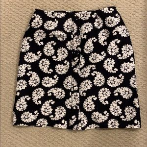 Mother Of Pearl Mini Skirt Size 4